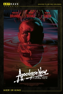 Apocalypse Now - The Final Cut (2019)